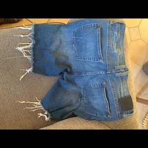 Top quality jeans